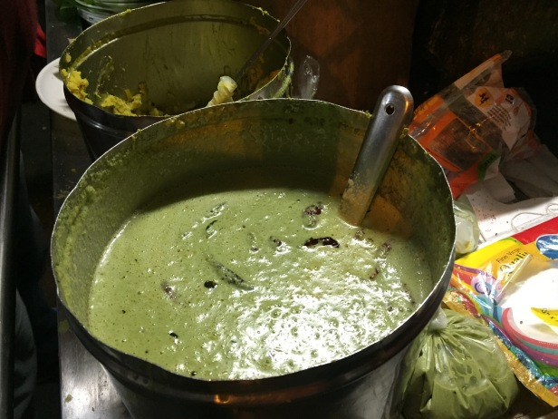 Delicious Coconut Chutney