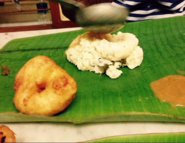 Best Breakfast in Chennai Idli Vada Pongal